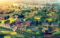 """重庆赛冲农业为你解读""""田园综合体和农业综合体""""两者的区别和联系"""