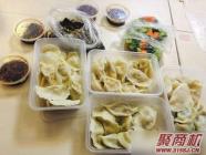 开家源来孙记饺子面加盟店需要投资多少钱