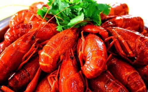 0048麻辣龙虾