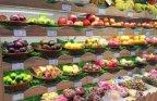 百果园水果店