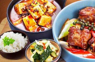 米知味蒸小碗菜
