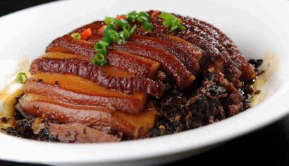 湘雅杨记蒸菜