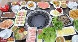 香八方韩式烤肉