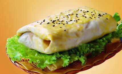 李吉功夫煎饼