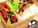 饭得饱中式快餐