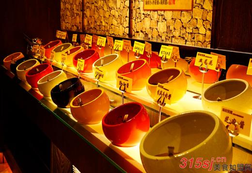 汉中空袭一家重庆火锅排名第一的火锅店,听名字就想让人一探究竟!_5