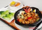 味臻美中式快餐