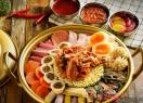 幸福时光韩式料理