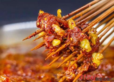 巴蜀国串串火锅
