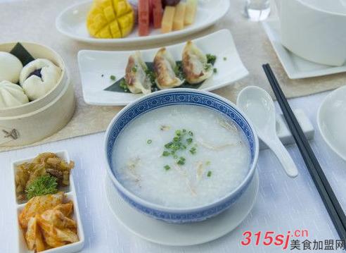 晋城放心早餐