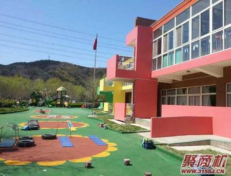 红缨幼儿园加盟