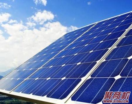 爱迪阳光太阳能加盟