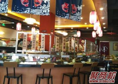 板千寿司加盟