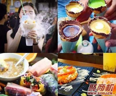餐饮人群年轻化的趋势:95后的喜好影响着餐饮业发展方向!_4