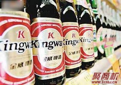 金威啤酒加盟