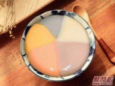 印象五谷豆花甜品