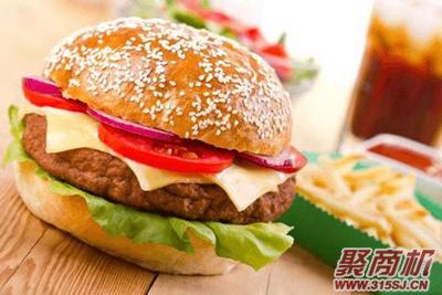 开汉堡连锁店招商加盟哪个品牌好_3