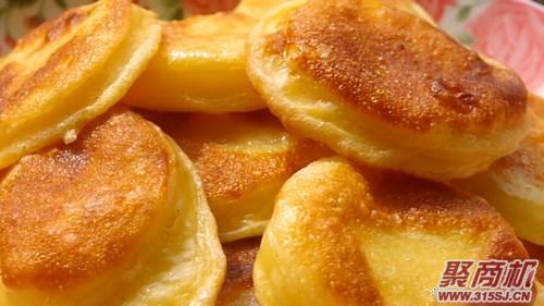 土豆饼家常做法大全步骤图7