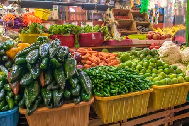现在开火锅烧烤食材超市前景咋样?_1