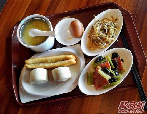 淮安放心早餐加盟