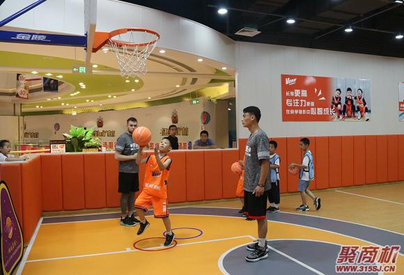 我想办个室内少儿篮球运动馆需要哪些手续?怎么办理_1