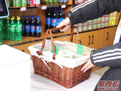 火锅侠火锅食材自选超市加盟