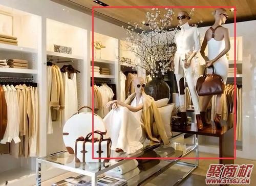 【干货】开街边服装店:陈列能够解决店铺90%的问题_12