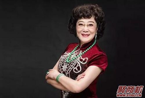 """""""中国火锅皇后""""何永智:人活着,一定要热爱点什么"""
