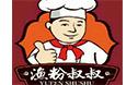 渔粉叔叔加盟品牌logo